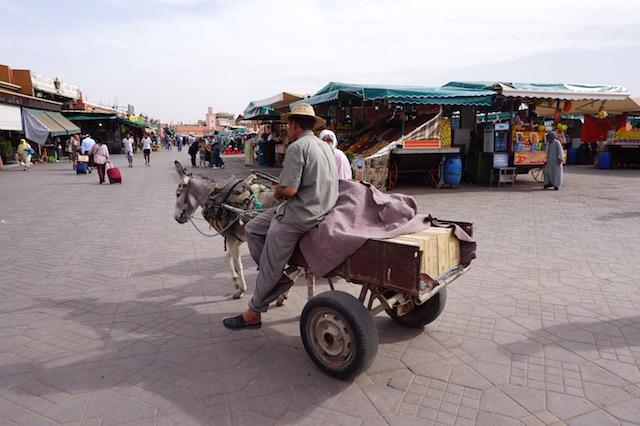 marokko-marrakesch-jemaa-el-fna