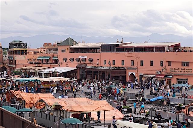 marrakesch-reisetipps-jemaa-el-fna