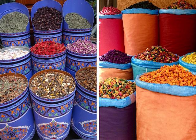 marrakesch-souk-gewuerze