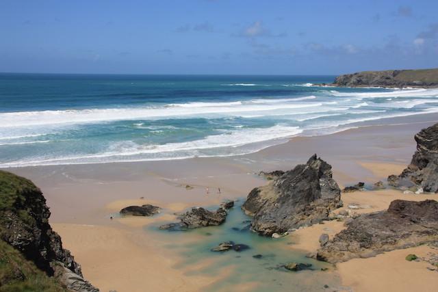 Sichere Reiseziele für Familien, Tipp Cornwall