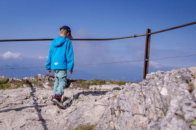 Sichere Reiseziele für Familien, Tipp Deutschland
