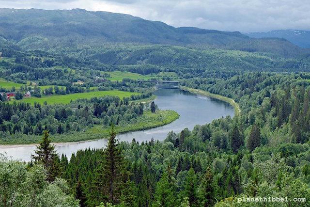Sichere Reiseziele, Tipp Norwegen