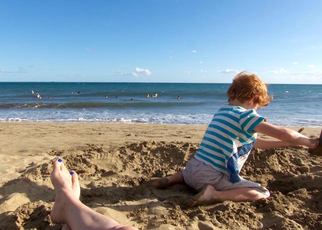 Sichere Reiseziele für Familien, Tipp Kanaren