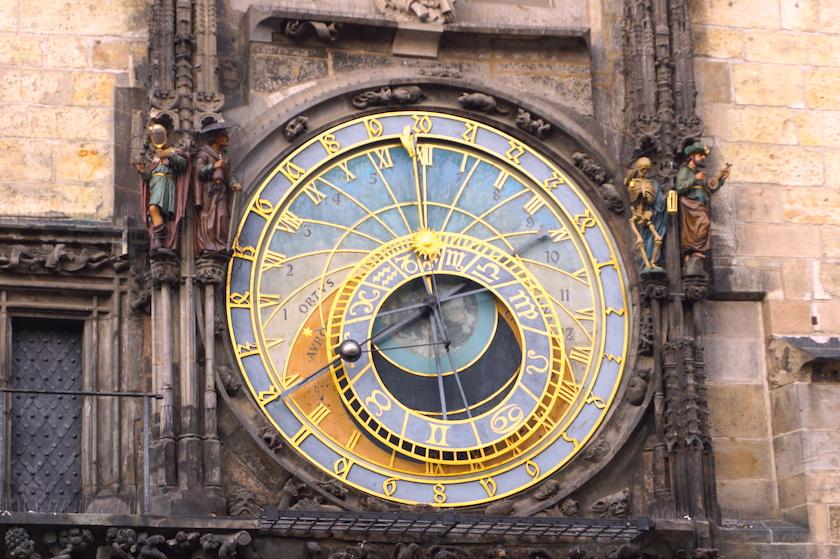 astronomische-uhr-prag, Altstädter Ring