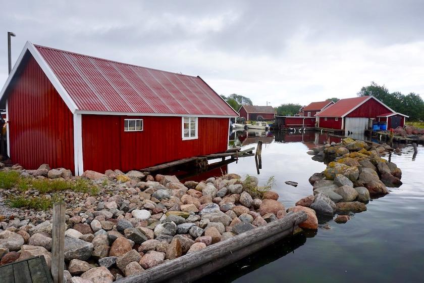 Schärenküste Schweden