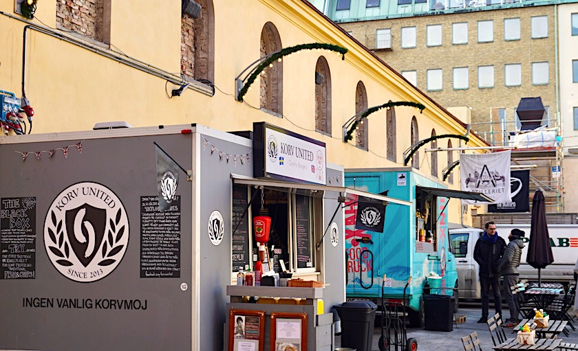 Göteborg Essen Streetfood