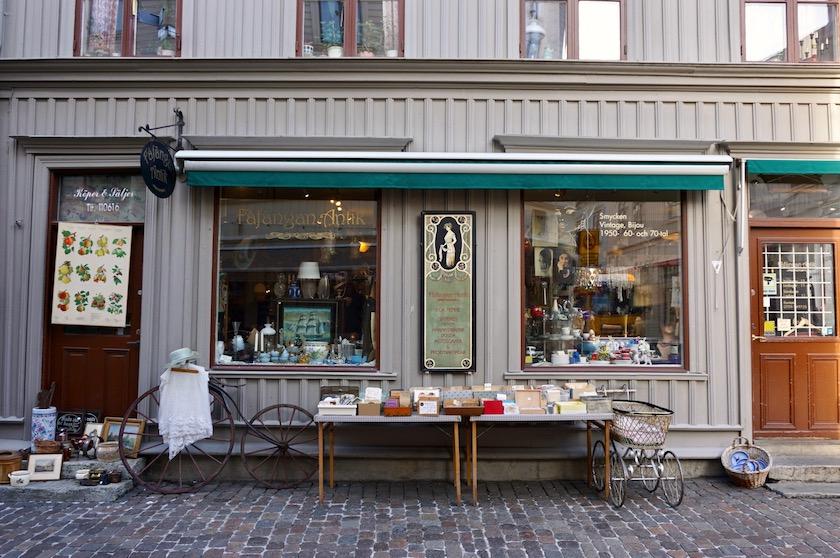 Göteborg Haga