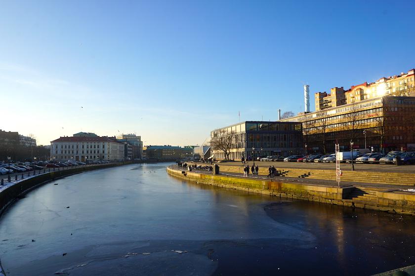 Göteborg Tipp Wochenendtripp