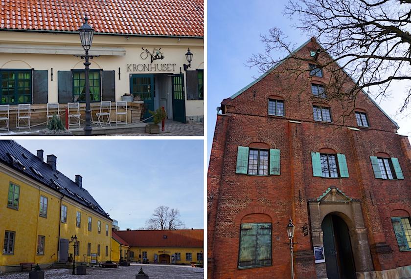 Göteborg Tipps Kronhuset