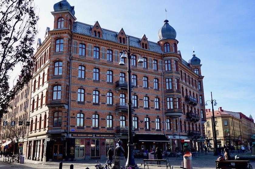 Göteborg Tipps Kurztripp