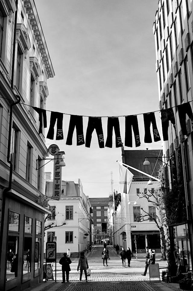 Göteborg Shopping