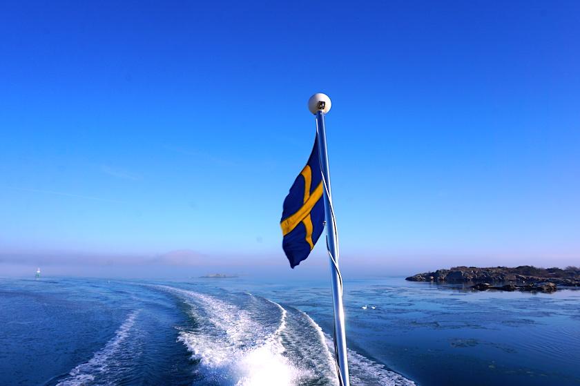 Schweden, Schären Göteborg