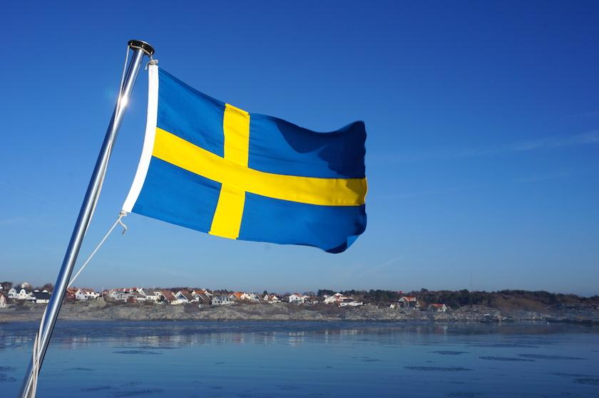 Schwedenliebe