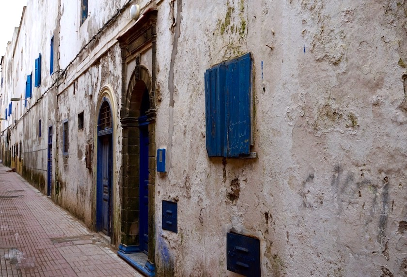 Essaouira Altstadt, Medina