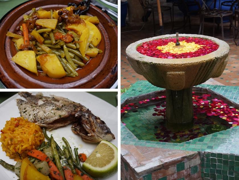 Riad al-Madina Essaouira