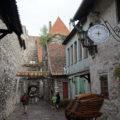 Tallinn Altstadt Roadtrip Estland