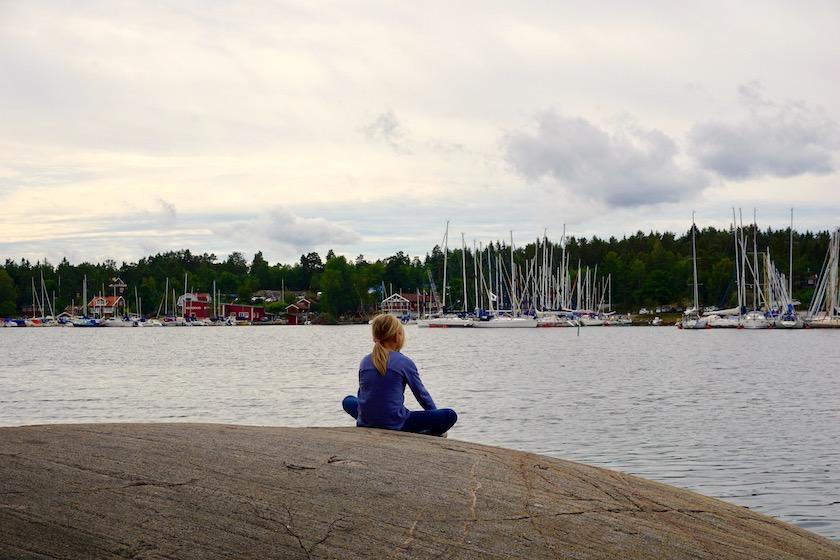 Schweden mit Kindern, Västervik Resort Lysingsbadet