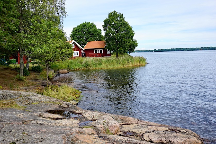 Västervik Resort, Campingplatz Schweden Familientipp