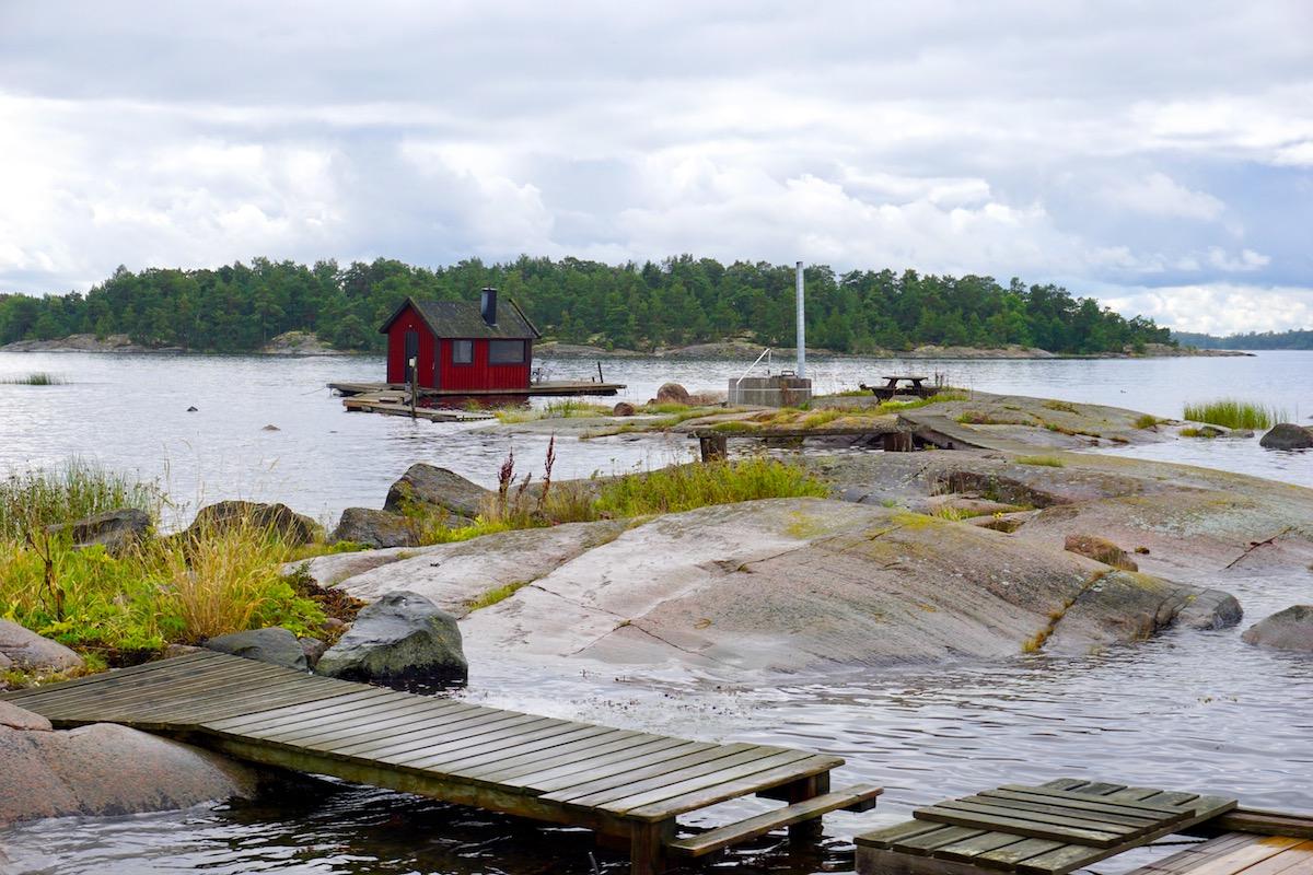 Schären Västervik