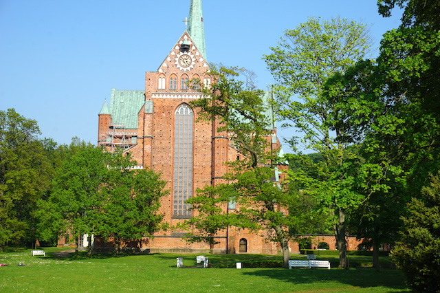 Bad Doberan Münster