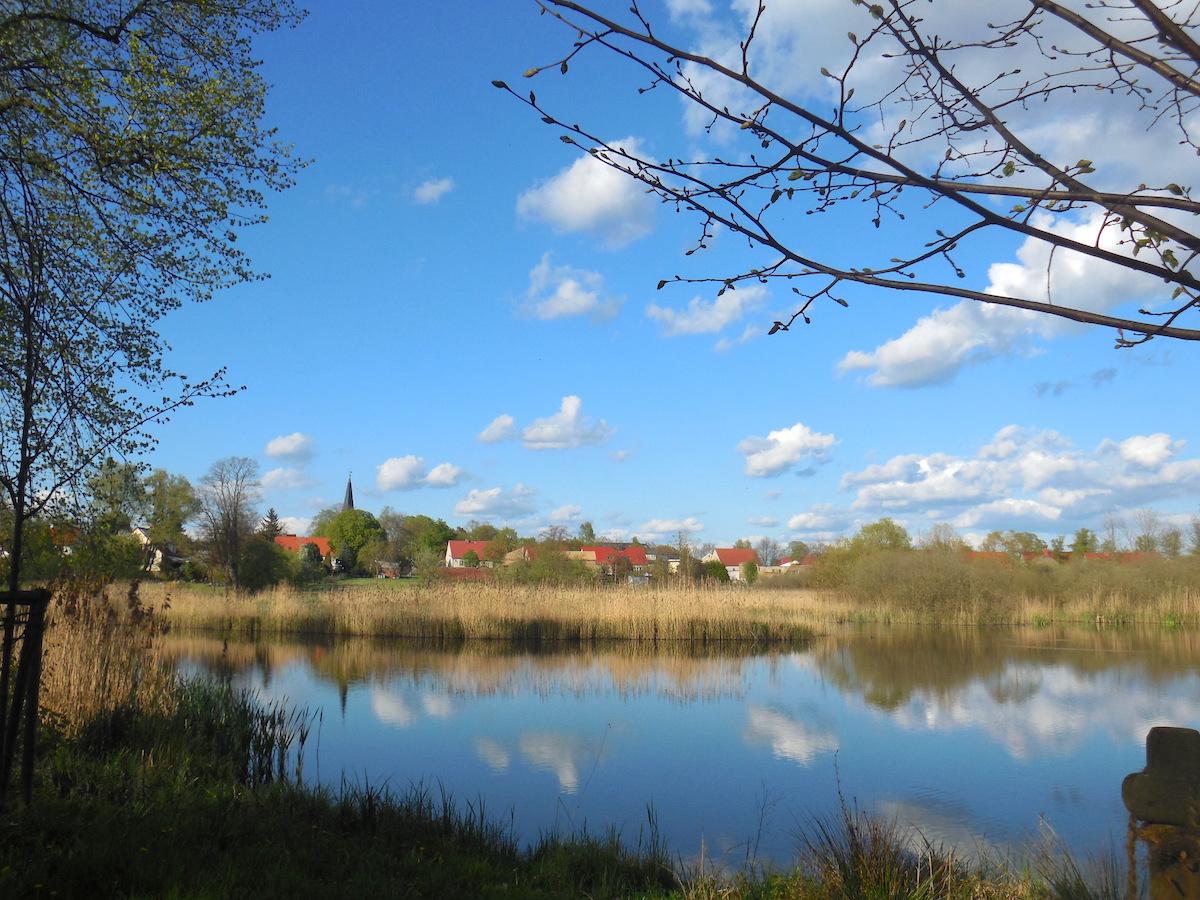 Brandenburg Seen, Schwante
