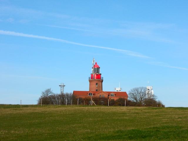Leuchtturm Basdorf bei Kühlungsborn