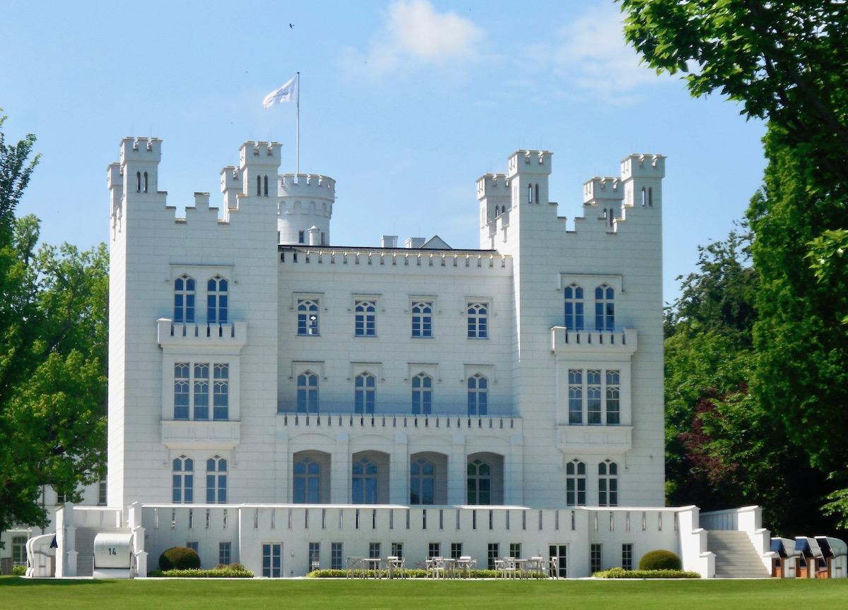 Ostseebad Heiligendamm Grand Hotel