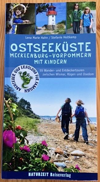 Ostseeküste mit Kindern