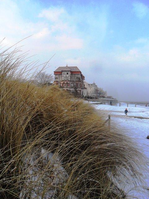 Schloss am Meer Kühlungsborn West