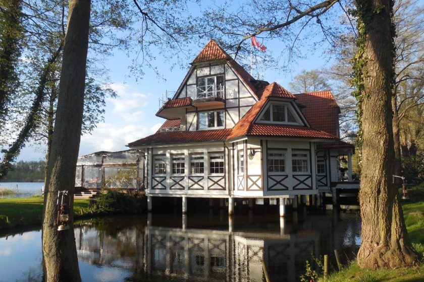 Brandenburg Seelodge Kremmen