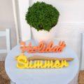 Reiseblog Sommer