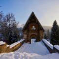 Erzgebirge Winterurlaub mit Kindern