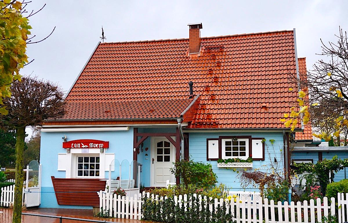 Ostsee Familienurlaub Boltenhagen