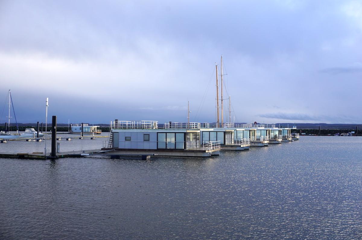 Ostsee Weisse Wiek Boltenhagen