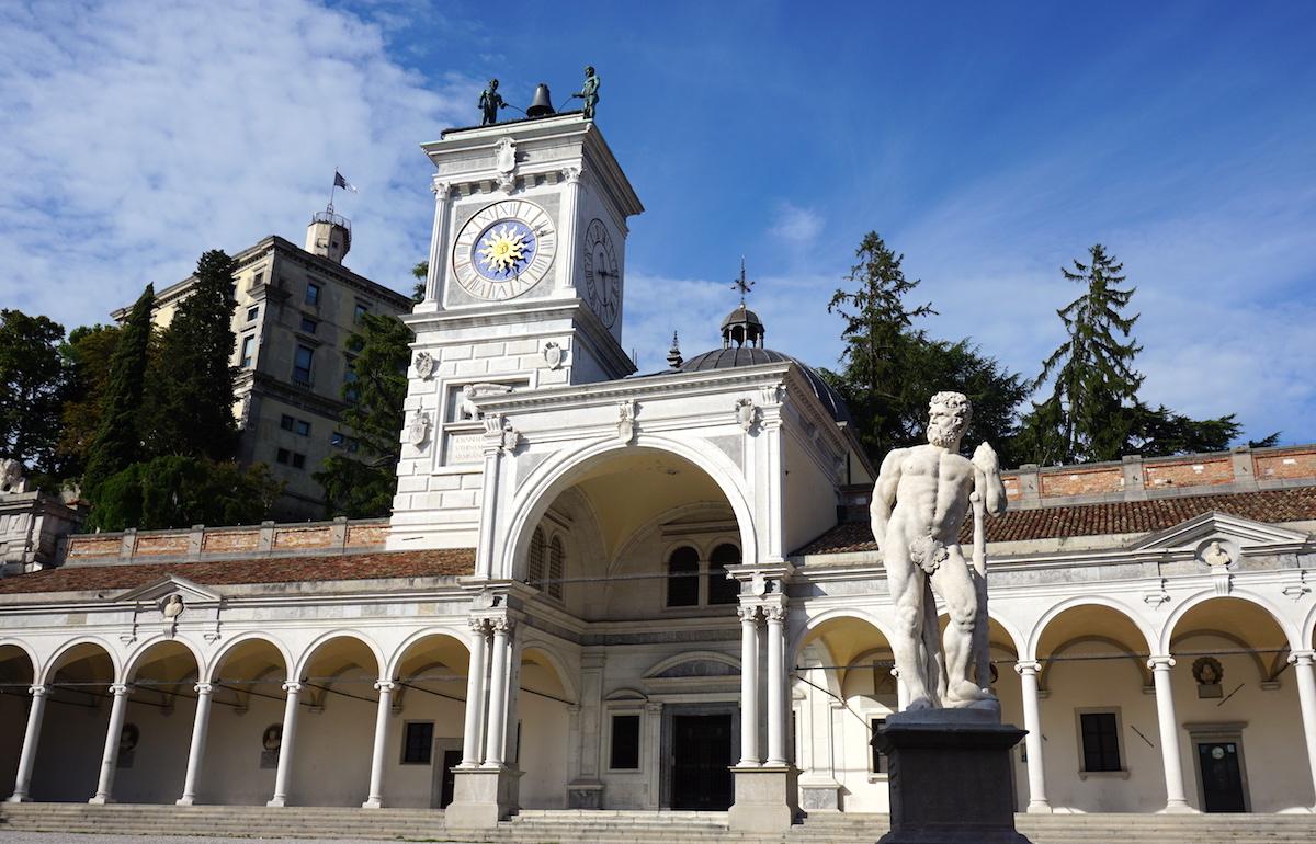Udine, Friaul Julisch Venetien, Italien