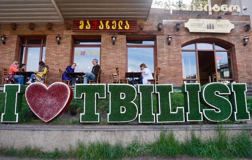 Tbilisi (Tiflis)