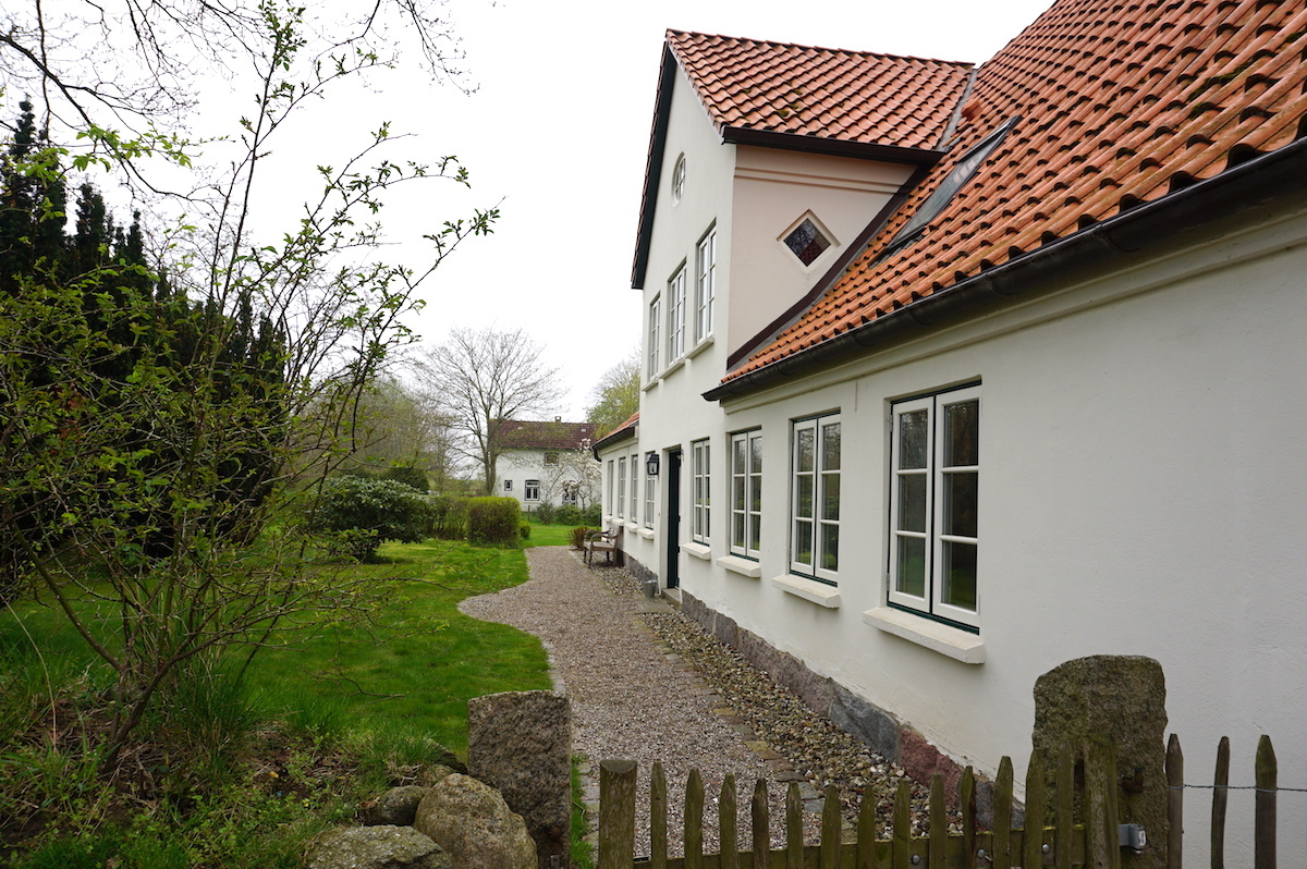 Ostseehof Langfeld Pommerby
