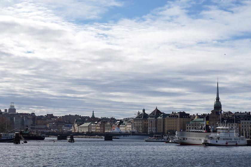 Stockholm, ABBA-Wochenende