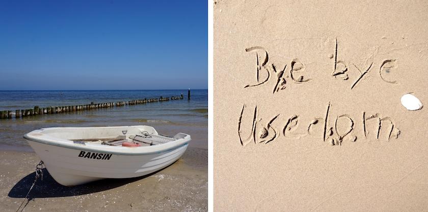 Familienurlaub Usedom