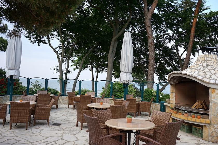 Familienurlaub Usedom Travel Charme Strandhotel Bansin