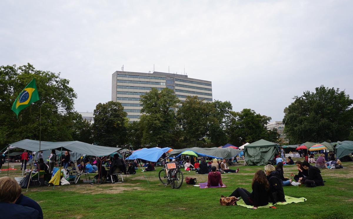 Thaipark Berlin Preußenpark