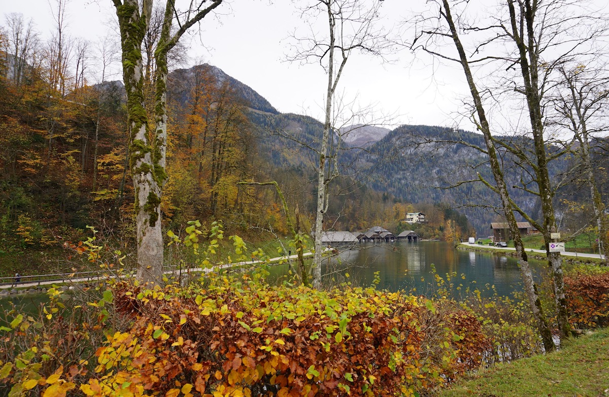 Schönau am Königssee