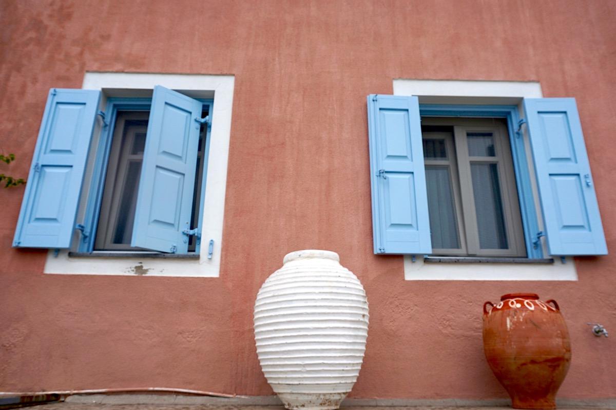 Kefalonia-Urlaub, Assos, Griechenland