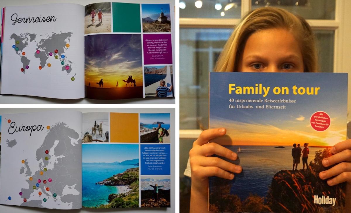 Reiseziele mit Kindern - Buchtipp - Reiseblog Viermal Fernweh