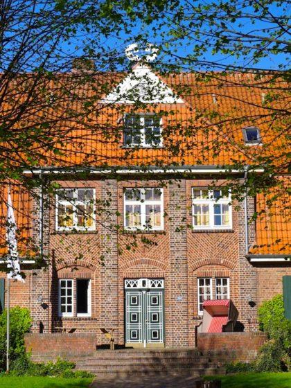 Jugendherberge Otterndorf