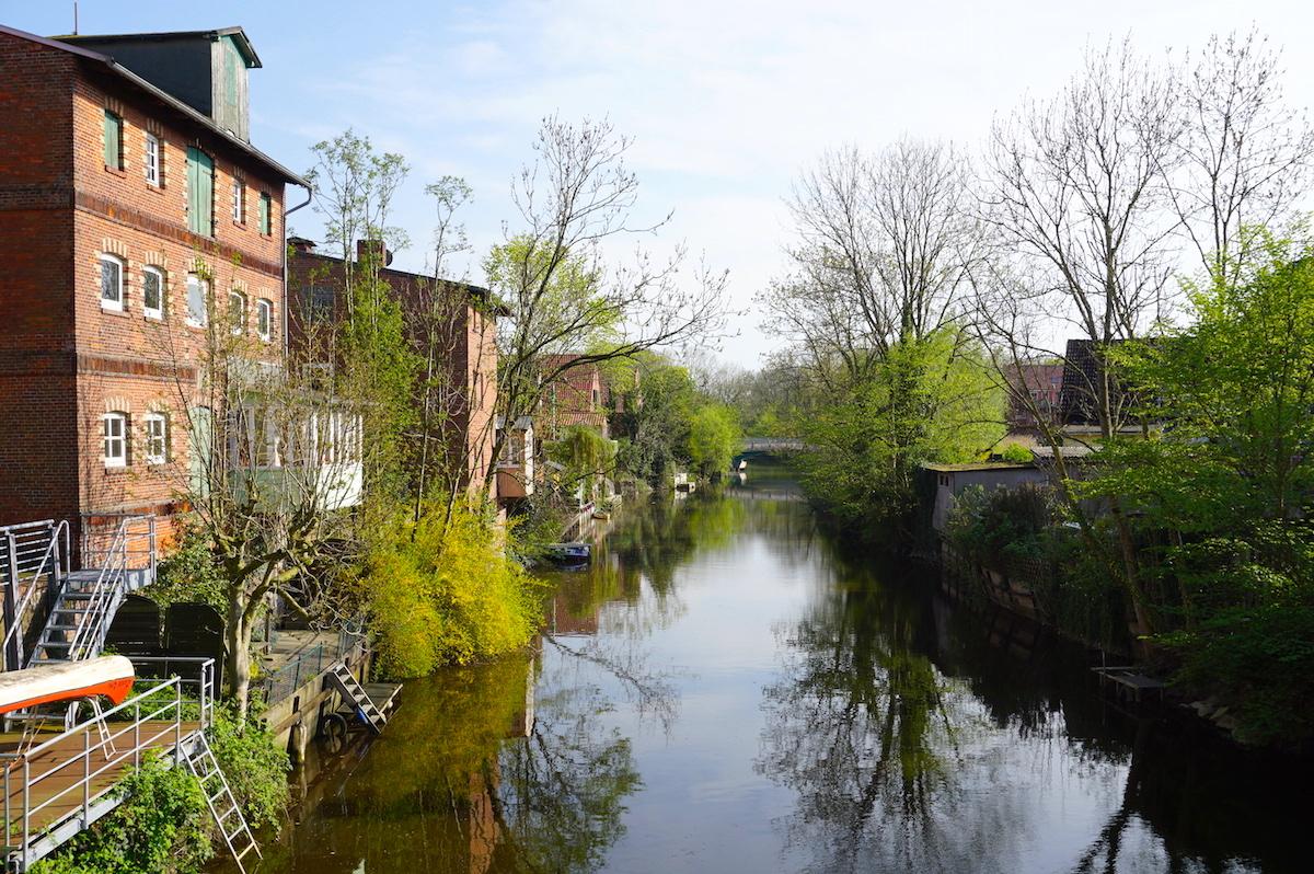 Otterndorf, Niedersachsen