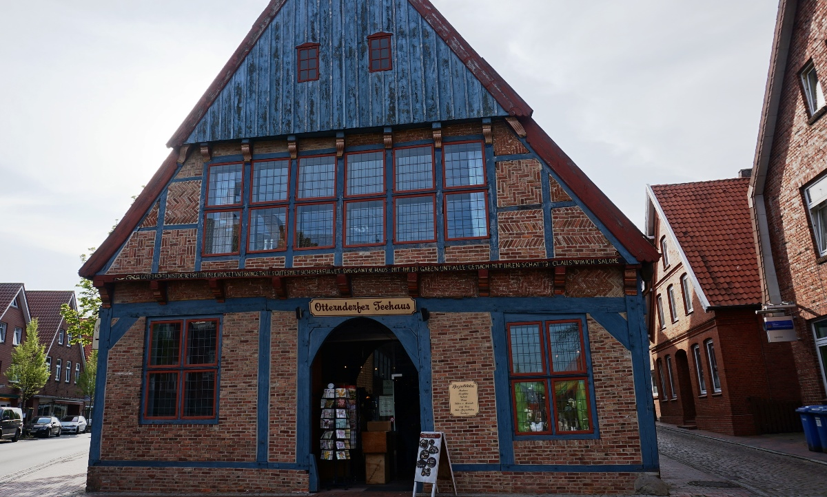 Otterndorf_Niedersachsen