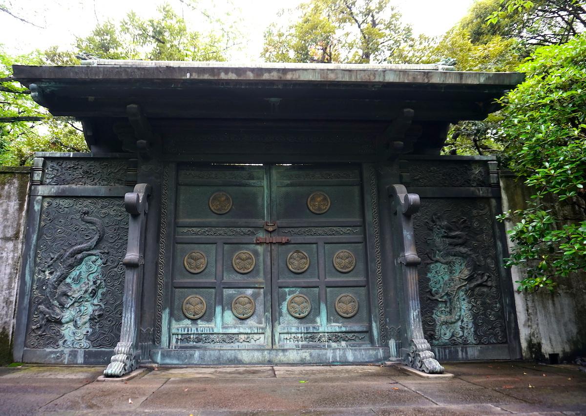 Zojo-ji Tokio