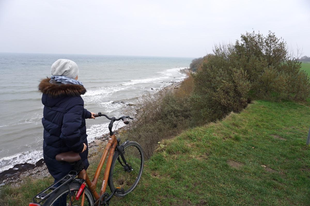 Timmendorfer Strand Radtour
