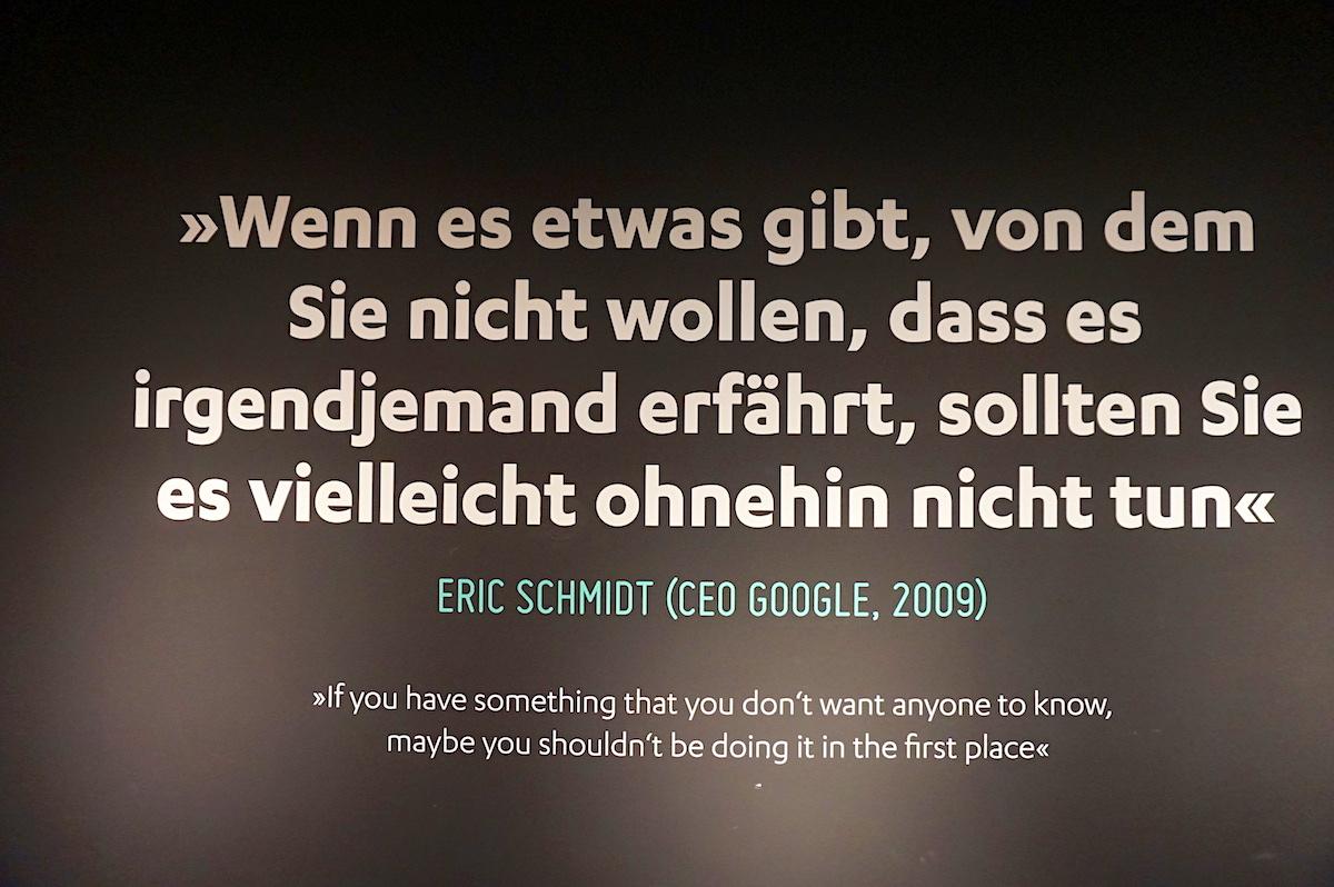 Spionagemuseum Berlin